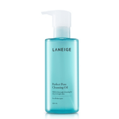 korean online shopping store price review Laneige Malaysia Perfect Pore Cleansing Oil