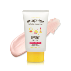 Etude House Sunprise Natural Corrector SPF 50 PA++ 50g malaysia price product review online shop