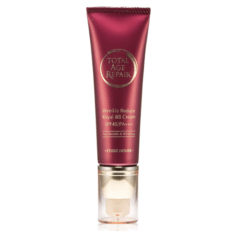 Etude House Total Age Repair Wrinkle Reduce Royal BB Cream SPF45 PA++ 50g malaysia price product review online shop