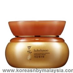Sulwhasoo Concentrated Ginseng Renewing Cream 60ml malaysia skincare cleanser beautycare makeup online korea