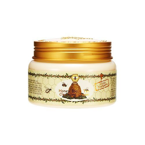 SkinFood-Honey-Black-Tea-Cleansing-Cream
