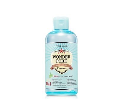 Etude House Wonder Pore Freshner malaysia cleansing makeup cosmetic skincare online shop
