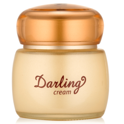 korean etudehouse-malaysia-Darling cream 50ml [Snail Healing Cream] skincare online shopping store