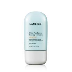 korean Laneige Malaysia LANEIGE. White Plus Renew Tone Up Corrector SPF40 PA++ cosmetic skincare product online