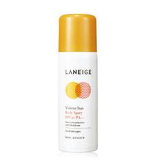 korean Laneige Malaysia Volume Sun Body Spray SPF 50+ PA+++ cosmetic skincare product online