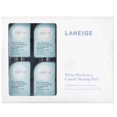 korean Laneige Malaysia White Plus Renew Capsule Sleeping Pack cosmetic skincare product online