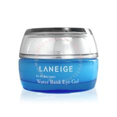 korean Laneige Malaysia water bank eye gel cosmetic skincare product online