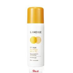 korean makeup cosmetic online shop malaysia Laneige UV Multi Sun Mousse SPF50+ PA+++