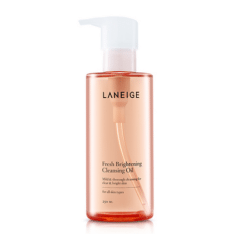 Laneige Malaysia Fresh Brightening Cleansing oil 250ml