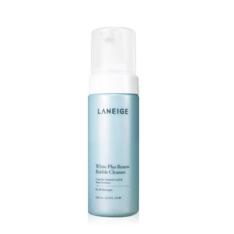 korean online shopping store price review Laneige Malaysia White Plus Renew Bubble Cleanser 150ml