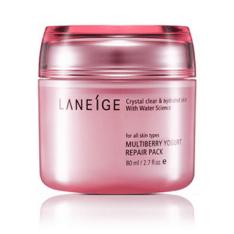 laneige skin care online malaysia Laneige malaysia Multiberry Yogurt Repair Pack 80ml