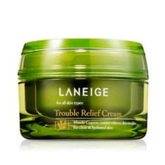 laneige skin care online malaysia Trouble Relief Cream 50ml