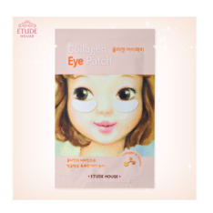 Etude House Collagen Eye Patch malaysia price product review online shop