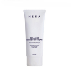 Hera Ceramide Rich Body Cream 200ml skincare beautycare cosmetic makeup