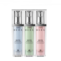 Hera HD Fix Face Coat 30ml skincare beautycare cosmetic makeup