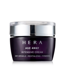 Hera Malaysia Age Away Intensive Cream 50ml skincare beautycare cosmetic makeup