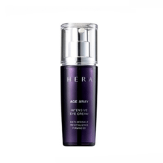 Hera Malaysia Age Away Intensive Eye Cream 25ml skincare beautycare cosmetic makeup