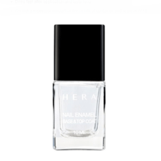 Hera Malaysia Nail Enamel Base & Top Coat 10ml skincare beautycare cosmetic makeup