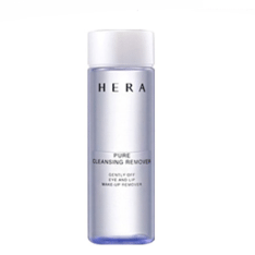 Hera Malaysia Pure Cleansing Remover 125ml skincare beautycare cosmetic makeup