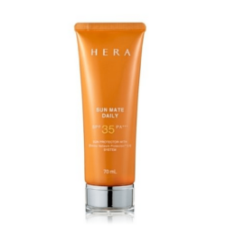 Hera Malaysia Sun Mate Daily SPF35 PA++ 70ml skincare beautycare cosmetic makeup