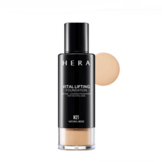 Hera Malaysia Vital Lifting Foundation SPF25 PA+++ 30ml skincare beautycare cosmetic makeup
