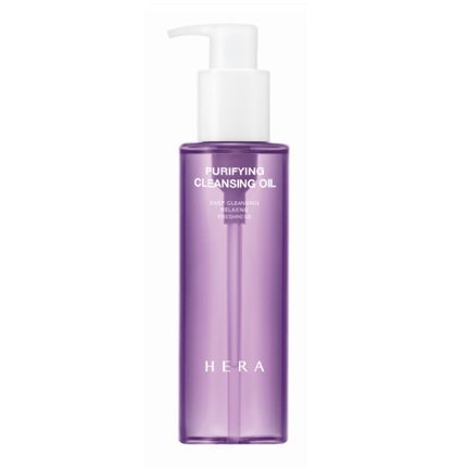 Hera Purifying Cleansing Oil Malaysia Vietnam Brunei China