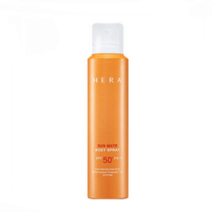 Hera Sun Mate Body Spray SPF50 PA++ 120ml skincare beautycare cosmetic makeup