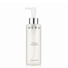Korean Hera Malaysia Purifying Cleansing Oil 200ml skincare beautycare cosmetic makeup