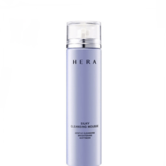 Korean Hera Silky Cleansing Mousse 150ml skincare beautycare cosmetic makeup