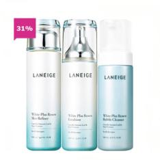 korean laneige set white plus renew malaysia price online shopping 1