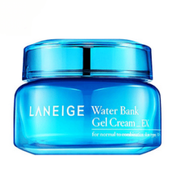 korean laneige water bank gel cream EX malaysia price online shopping
