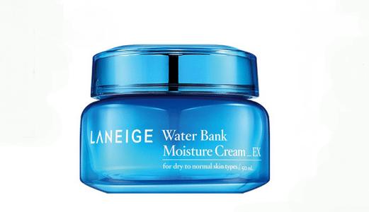korean laneige water bank moisture cream EX malaysia price online shopping