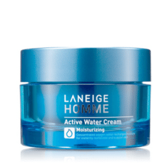laneige skin care online Laneige Homme Malaysia Active Water Cream 50ml