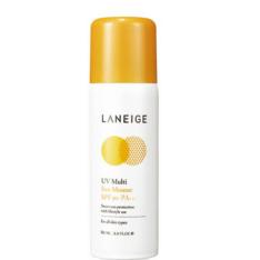 online shop Laneige Malaysia UV Multi Sun Mousse SPF35 PA++ 60ml