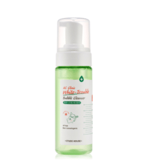 Etude House AC Clinic White Trouble Bubble Cleanser150ml malaysia price product review online shop
