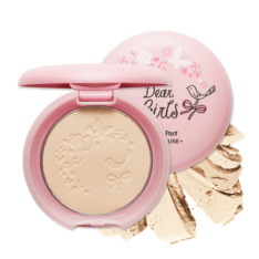 Etude House Dear Girls Be Clear Pact 10g malaysia price product review online shop