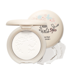 Etude House Dear Girls Oil Control Pact 8g malaysia price product review online shop