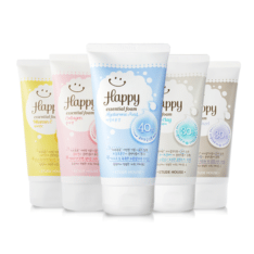 Etude House Happy Essential Foam 150ml malaysia price product review online shop