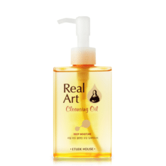 Etude House Real Art Cleansing Oil 200ml malaysia price product review online shop