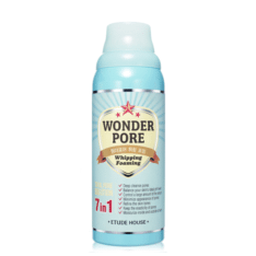 Etude House Wonder Pore Whipping Foaming 200ml malaysia price product review online shop