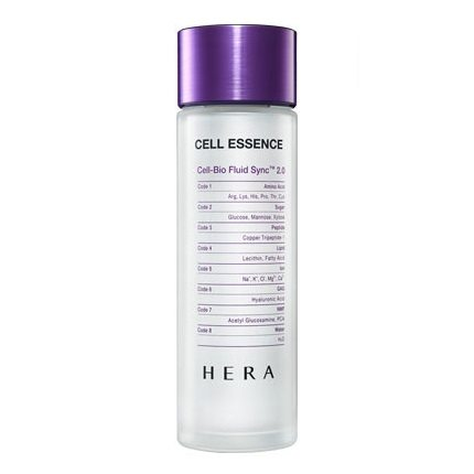 Hera Cell Essence Cell Bio Fluid Sync Price Malaysia Canada England Italy
