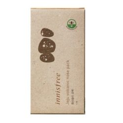 Innisfree Jeju Volcanic Nose Pack korean cosmetic skincare product online shop malaysia china india