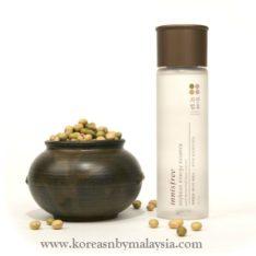 Innisfree Soybean Energy Essence 150ml malaysia skincare beautycare cosmetic makeup