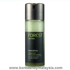 Innisfree Forest For Men Phytoncide All in One Essence 100ml malaysia skincare beautycare cosmetic online