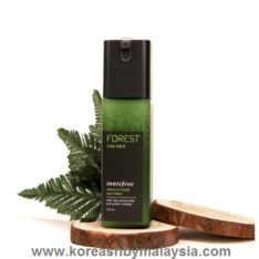 Innisfree Forest For Men Sebum-Trouble Zero Lotion 120ml malaysia skincare beautycare cosmetic online