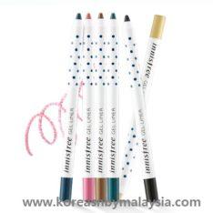 Innisfree Gel Liner 1.6g malaysia MakeUp beautycare cosmetic makeup