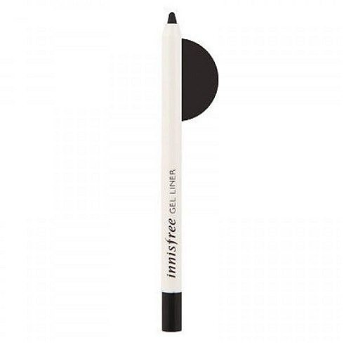 Innisfree Gel Liner korean cosmetic skincare product online shop malaysia china india