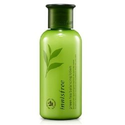 Innisfree Green Tea Balancing Lotion korean cosmetic skincare product online shop malaysia china india