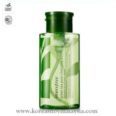Innisfree Green Tea Pure Cleansing Water 300ml malaysia skincare beautycare cosmetic makeup