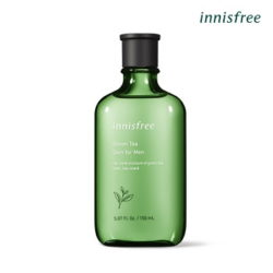 Innisfree Green Tea Skin For Men sri lanka, pakistan, Macau